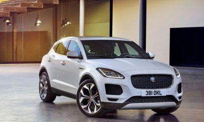 Jaguar cars mexico
