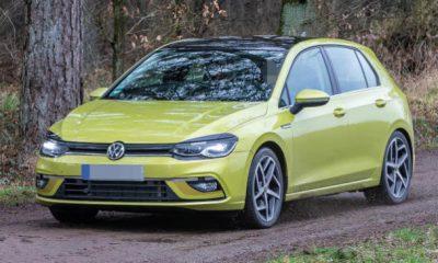 Nuevo VW Golf