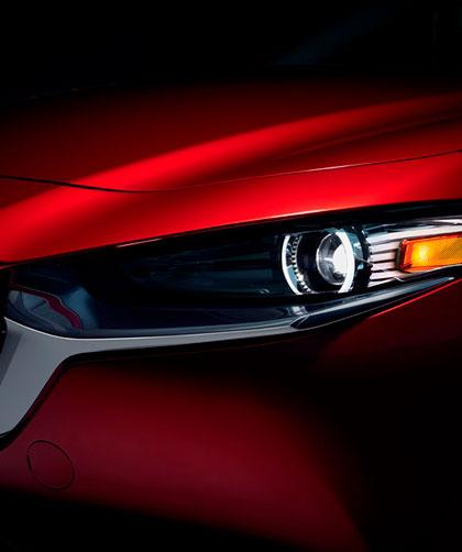 Nuevo Mazda CX