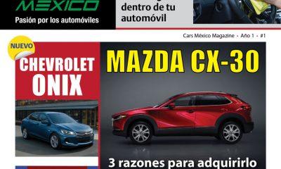 Magazine Cars México