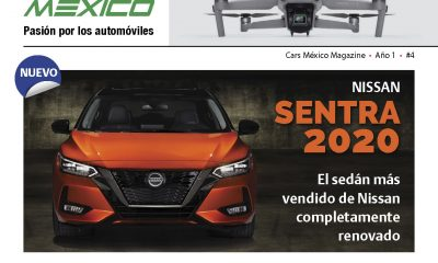 Cars Mexico Magazine 4