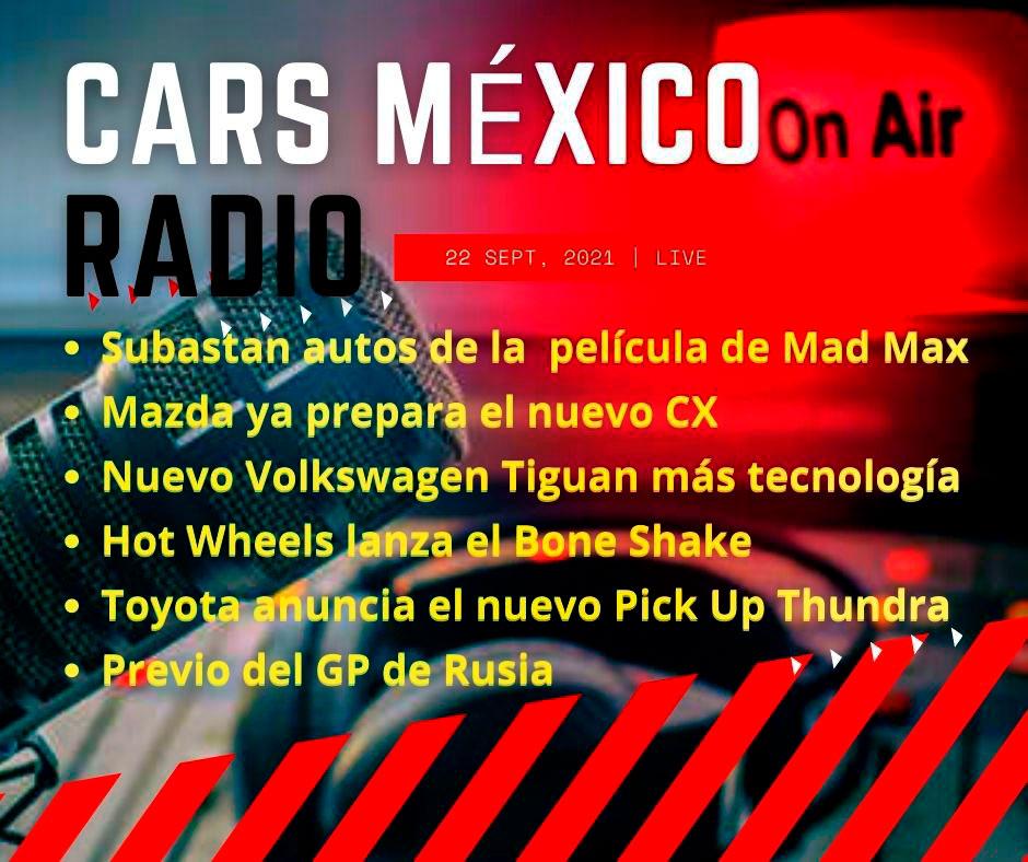 CARSMEXICO RADIO